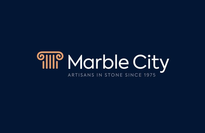 Marble City Makeover